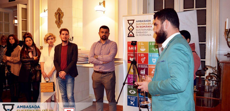 CSR Think Tank #16: Lansarea Coaliției pentru Sustenabilitatea Romaniei