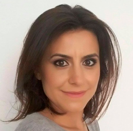 Adelina Ioana Muntean