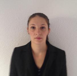 Letitia Maria Exner