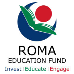 Roma-education-fund