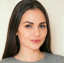 Sarah Maria Joitoiu