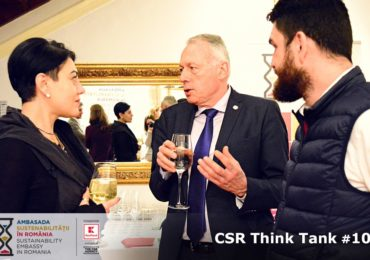 CSR Think Tank #10