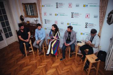 """Dezbatere """"Orase si comunitati sustenabile"""""""