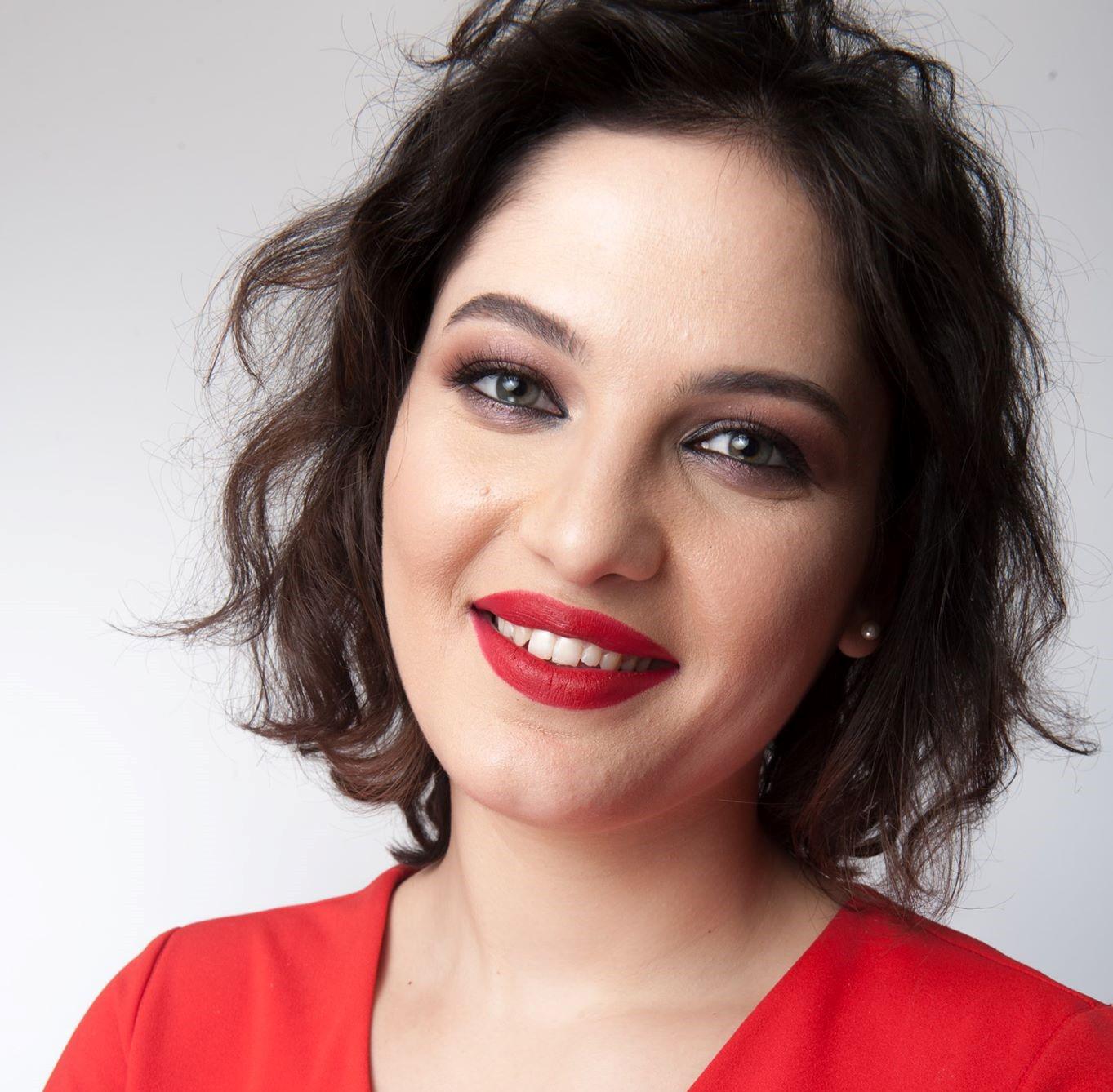 Alexandra Duica