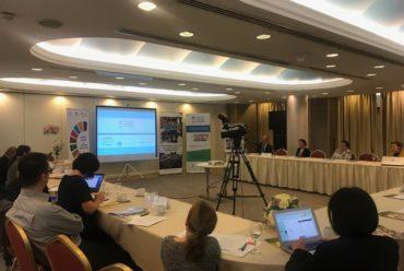 """Studiu """"Inegalitățile din România"""", prezentat de Fundaţia World Vision România"""