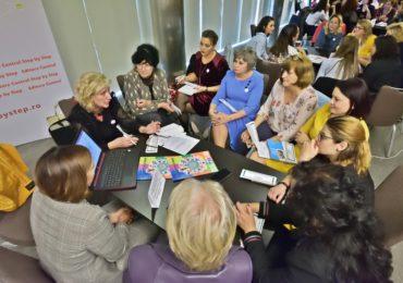 Summit Educațional Step by Step – Profesioniștii celei mai puternice alternative educaționale, reuniți la București
