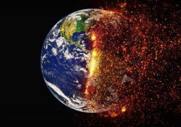 Parlamentul European declară situația de urgență privind clima