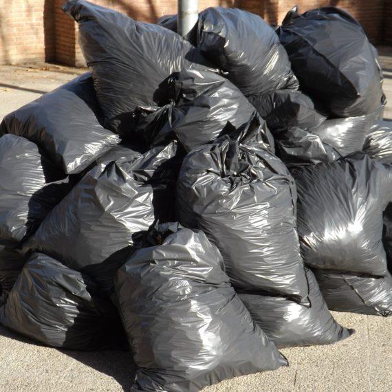România are a doua cea mai slabă rată de reciclare a deșeurilor din UE
