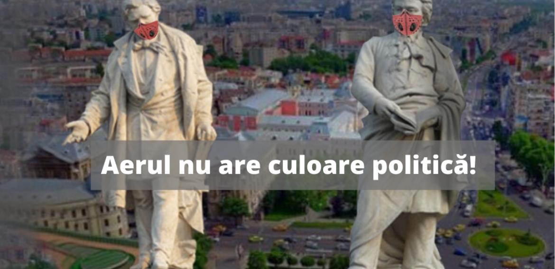 Apel către Comisia Europeană pentru identificarea soluțiilor sustenabile pentru aer curat în marile orașe din România