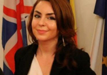 Maria Antoanela Ionita