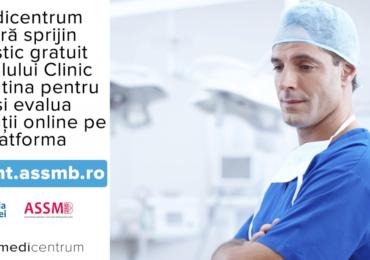 Platformă de consultații la distanță la Spitalul Colentina pentru pacienții care au fost internați