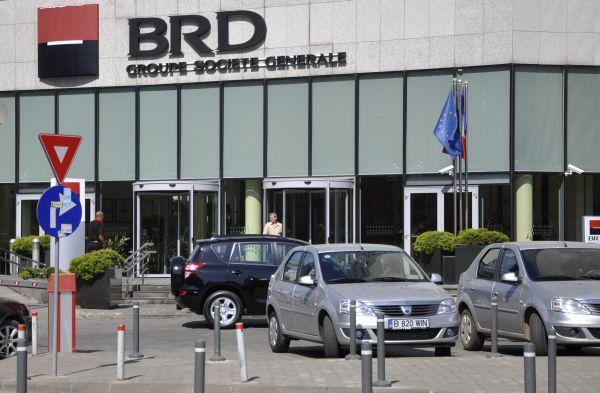 BRD donează două milioane de lei pentru susţinerea sectoarelor medical şi cultural independent