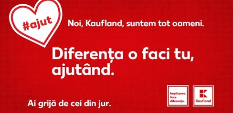 Kaufland România oferă un bonus de 1,6 milioane euro angajaţilor din magazine şi depozite