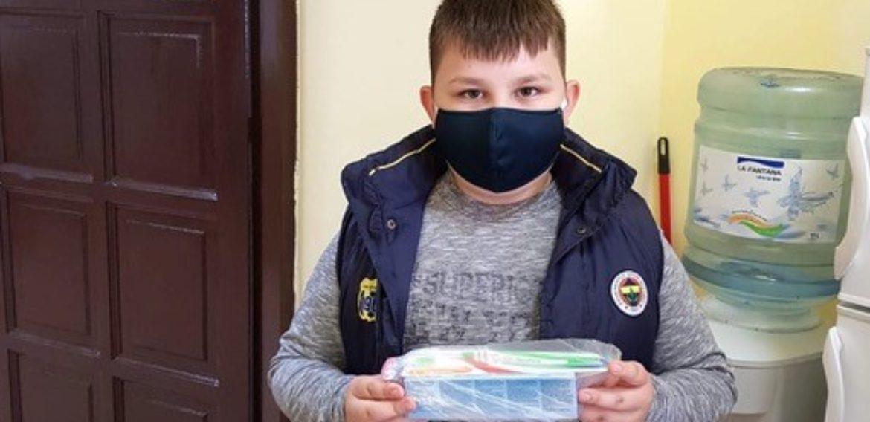 GSK Consumer Healthcare a donat Fundației United Way România 55.100 de lei, pentru sprijinul persoanelor vulnerabile în criza Covid-19