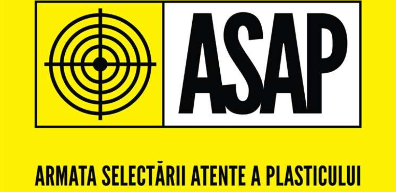 The Institute și Lidl România lansează platforma ASAP, un program de responsabilizare cu privire la poluarea cu plastic