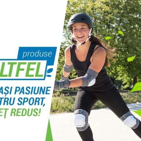"""Decathlon lansează """"Produs ALTFEL"""", un program pentru articole second-hand sau defecte"""