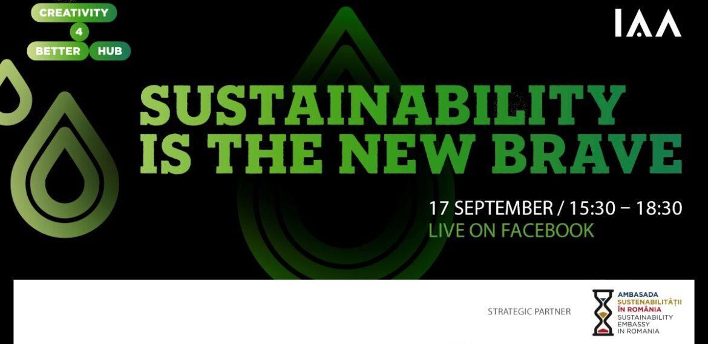 Sustenabilitatea – o valoare de business acționabilă!