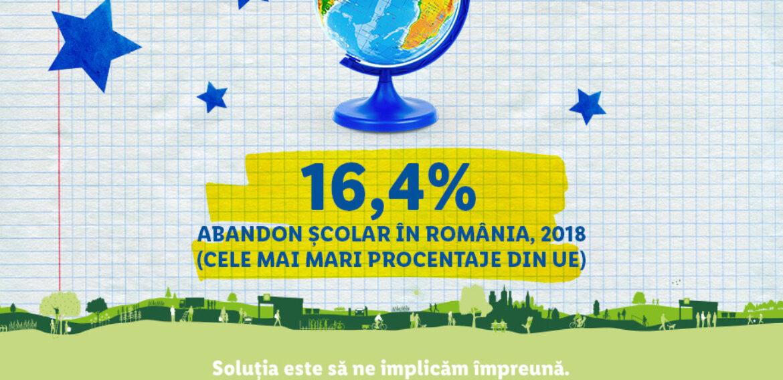 Lidl continuă investițiile în educație și în formarea cadrelor didactice prin susținerea programului Teach for Romania, pentru al patrulea an consecutiv
