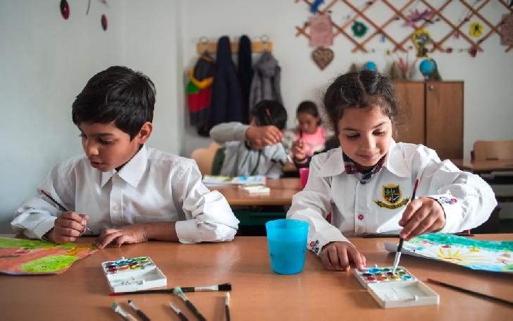 Organizația Umanitară CONCORDIA își extinde centrele de zi pentru copii și familii în județul Dâmbovița