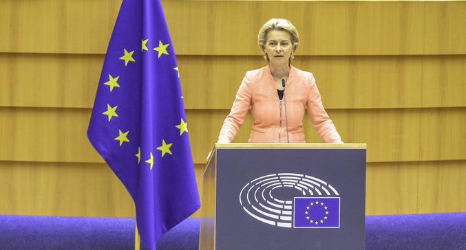 Comisia Europeană anunţă un obiectiv de reducere cu 55% a emisiilor de gaze cu efect de seră până în 2030