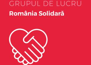 Grup de Lucru_Romania Solidara