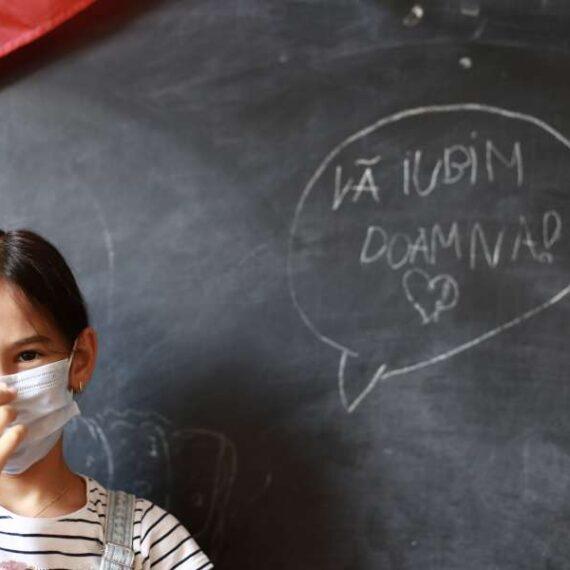 De Ziua Mondială a Educației, Teach for Romania lansează campania Modele pentru Viitor