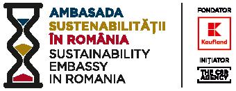 Ambasada Sustenabilitatii in Romania - Traim pentru generatiile viitoare