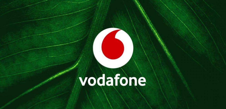 Vodafone isi asuma un nou angajament: nivel net zero al emisiilor de dioxid de carbon pana in 2040