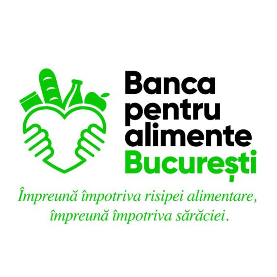 Banca pentru Alimente Bucuresti
