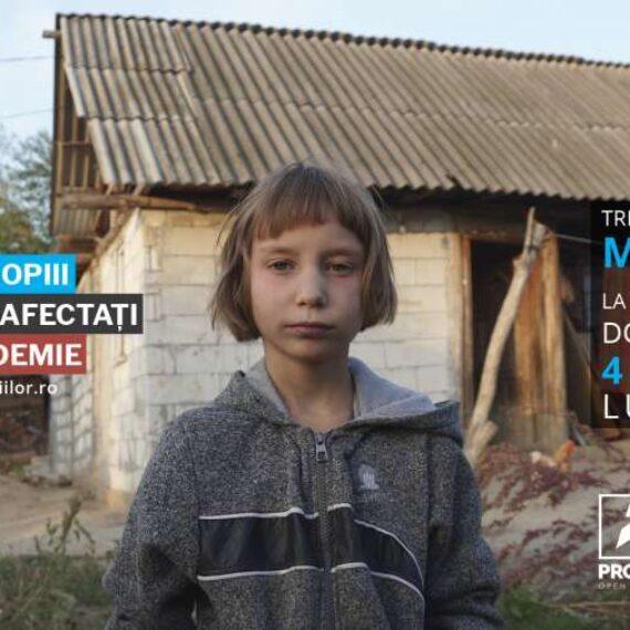 PROFM și SOS Satele Copiilor România lansează o campanie de Crăciun Open to People