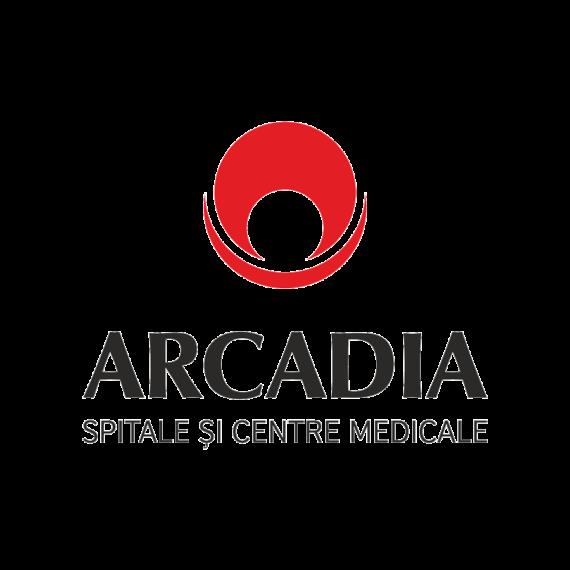 Arcadia – Spitale și Centre Medicale