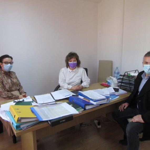 Asociația Balkan Development Support, parteneriat cu Inspectoratul Școlar Județean Ialomița pentru creșterea numărului de clase de învățământ dual