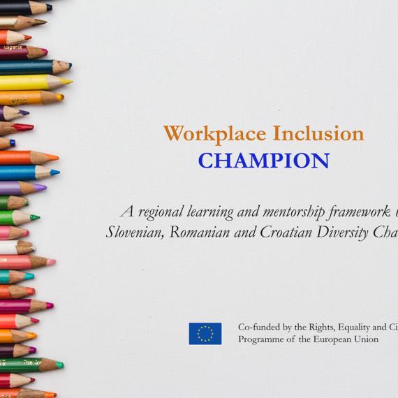 Cartele Diversității din România, Slovenia și Croația își unesc forțele în cadrul unui program regional de formare și mentorat