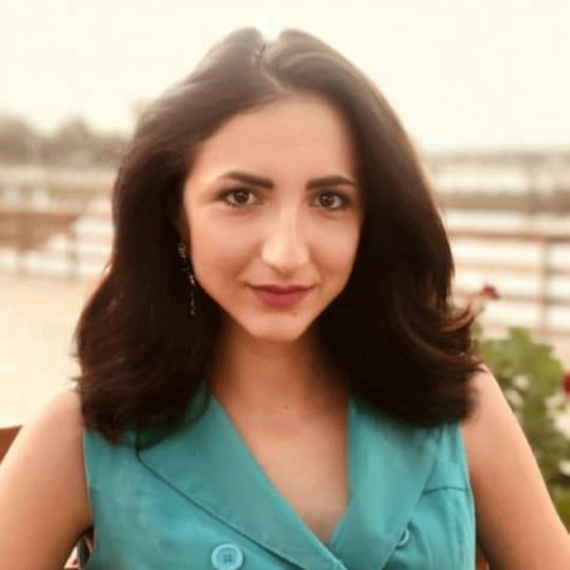 Madalina Chelaru