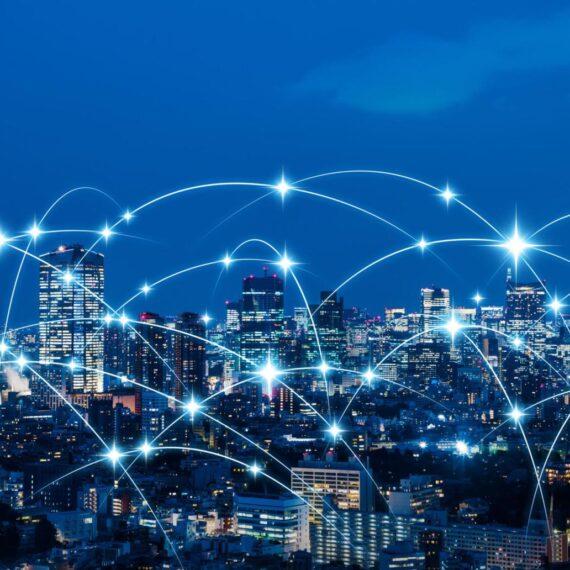 Studiu: Pandemia subliniază nevoia de acţiune cu privire la iniţiativele de Smart City