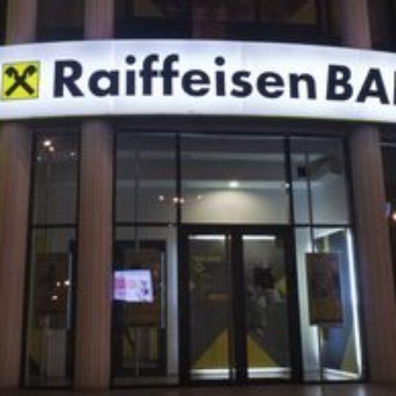 Raiffeisen Bank publica Raportul de sustenabilitate pentru 2020