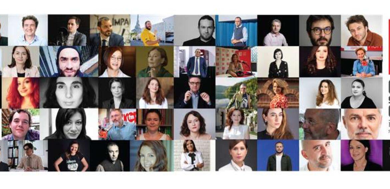 205 inițiative civice au fost înscrise în competiția Galei Societății Civile 2021. Juriul acestei ediții este format din 52 de specialiști
