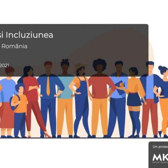 Studiu: 3 din 4 angajați au colegi care aparțin grupurilor vulnerabile sau minoritare