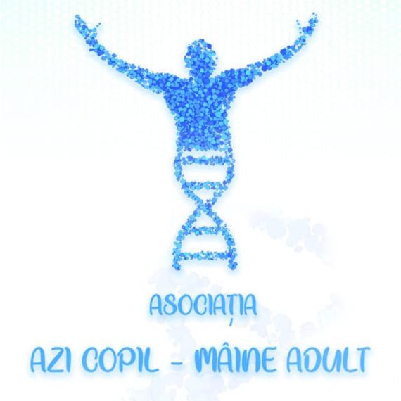 Asociatia Azi Copil-Maine Adult