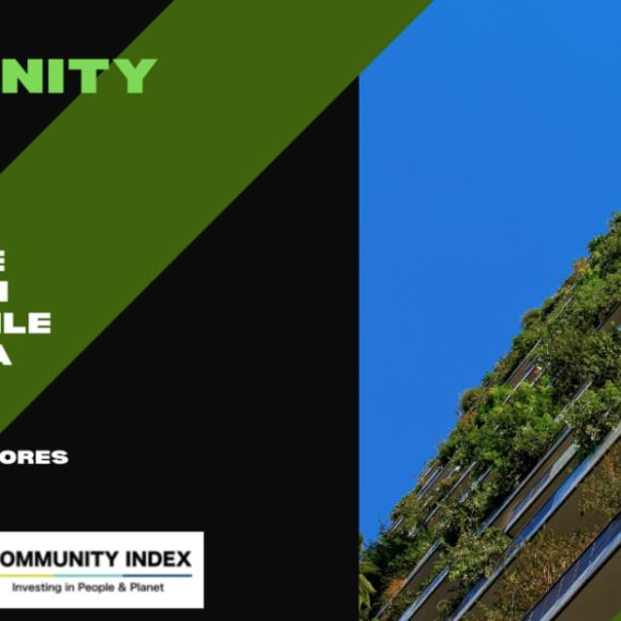 The Azores a lansat a treia ediție a Community Index, centralizatorul celor mai bune proiecte de investiții în comunități din România