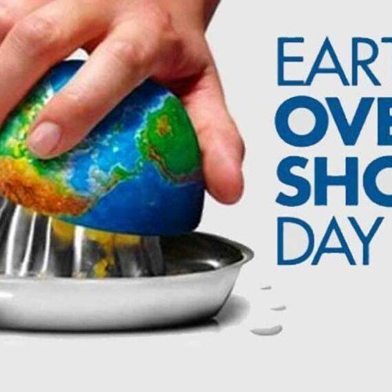 Semnal de alarmă: Omenirea a folosit resursele naturale generate de Pământ pentru 2021. România şi-a consumat cota pe anul acesta încă din 21 iunie