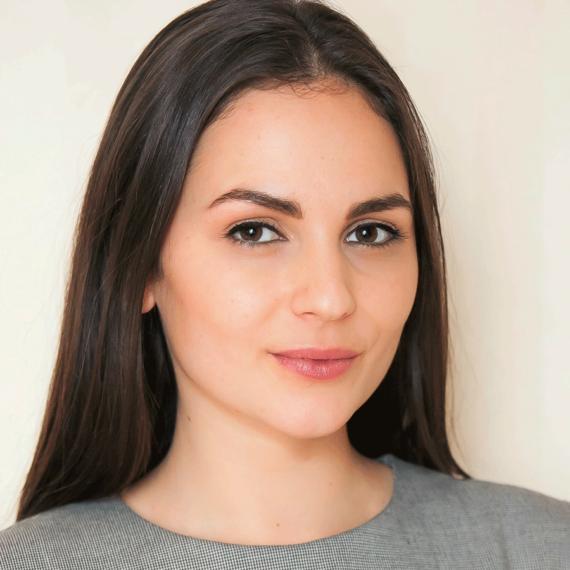 Sarah Joitoiu