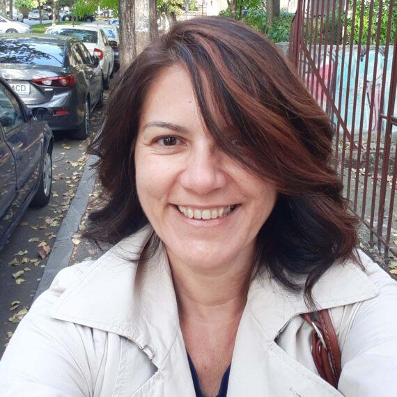 Andreea Ghita