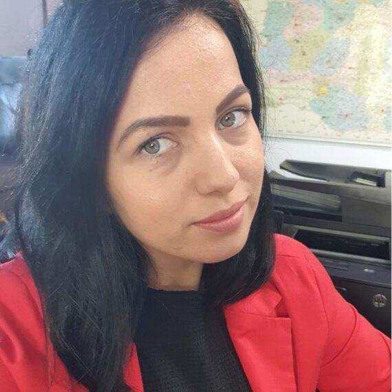 Aura-Evelina Zaharia