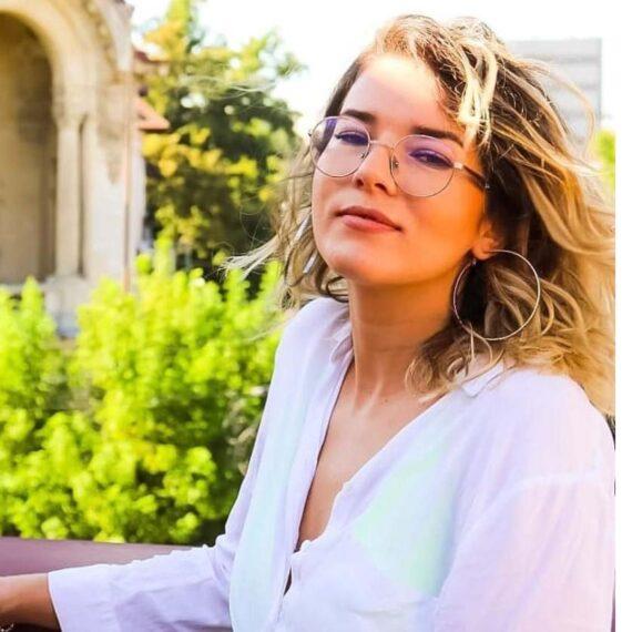 Cristina Tărâță
